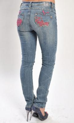Apple Bottoms / jeans AMJ-0326R   bgw