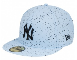 New Era - čepice NE 1541 aqua/black