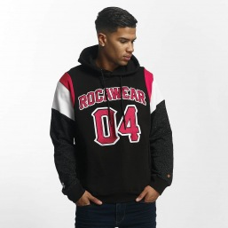 "Rocawear mikina ""NUMBER FOUR"""
