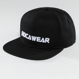 "ROCAWEAR SNAPBACK CAP ""BLNCTY"""