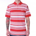 Pelle Pelle / Stripe-a-holic / Red