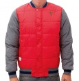 RocaWear / bunda R1308N911 true red