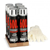 Molotow Burner 600ml  set