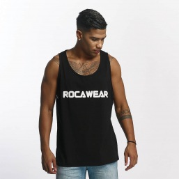 "ROCAWEAR TANK TOP ""COLOR BLOCK"""