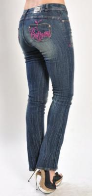 Apple Bottoms - jeans ASJ-1160RUK  fus