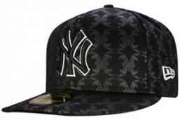 New Era - čepice NE 2123 black